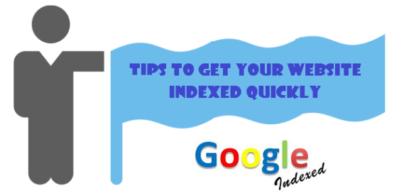 how to launch a website on google